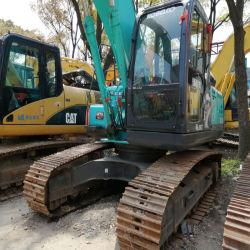 Usa Kobelco SK07n2/SK07/SK03/SK200 Excavadora excavadora de cadenas, Kobelco SK07 excavadora hidráulica de super fuerte proveedor para la venta