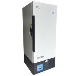-60 degrés ultra basse température congélateur médical verticale dw-60L400