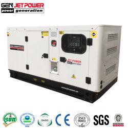 Diesel van de Macht van de motor 4bt-3.9g1 25kw 30kVA Eerste Generator voor Huis