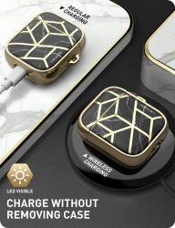 Bling Bling Airpods de lujo para los casos y las cubiertas de auriculares.