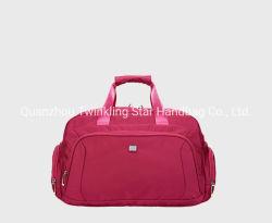 حقيبة دوسيجر مخصصة للسفر للسيدات دوفل جمنازيوم الرياضية حقائب رياضية حقائب سفر للرجال والسيدات المزودة بحجرة أحذية