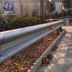 W свет направляющих пальцев защиты дорожной безопасности стали шоссе Guardrail используется оператор форматирования отражатель