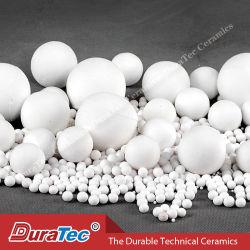 Керамические помола шарик/скрип шарик/глинозему керамические Шлифовальные средства массовой информации шарики