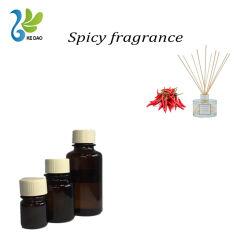 Reeddiffuser- (zerstäuber)duft-Öl mit würzigem Geruch