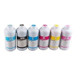 DTG 인쇄용으로 고급 대량 직물 잉크 호환 잉크