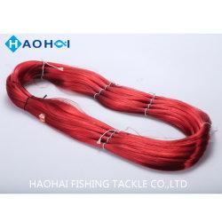 0.5kg/1kg/2kgハンクの強い良質ナイロン採取ライン釣り道具