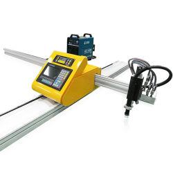 ماكينة البلازما CNC المحمولة لقطع المعادن بشهادة CE