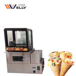 مطعم بيتزا كونيه التجاري مع سعر آلي