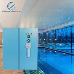 Generador de ozono para tratamiento de purificación de la piscina sin agua la máquina Ozonizer Filtro Purificador de Ozono