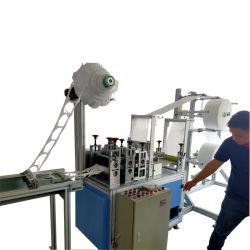 China Fábrica máscara cirúrgica da linha de produção da máscara de médicos a máquina KN95 N95 Máscara fazendo a máquina