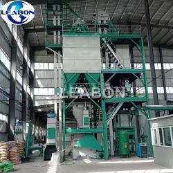 1-3t/H macchina agricola macchina per l'alimentazione animale fabbrica pollame animale Prezzo macchina pellet di alimentazione
