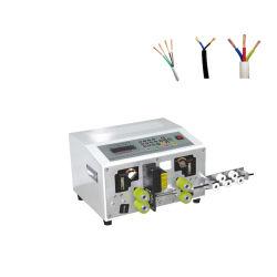 Kabel-Herstellungs-Maschinerie-Preis-Kabel-Drahtschneider-Abstreifer für USB-Kabel