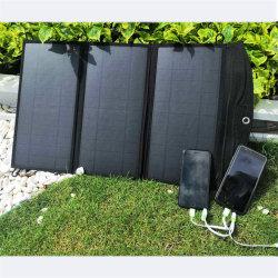 شاحن هاتف عالي الجودة بقدرة 28 واط يعمل على اللوحة الشمسية بقدرة 19 فولت