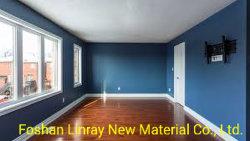 Emulsión acrílica ecológica lavable blanco inodoro la pared interior de la pintura (China fabricante de pinturas de pared)