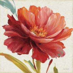 Groothandel in verkoop hand-geschilderde Bloemmuur Deco Canvas Oil Paintings
