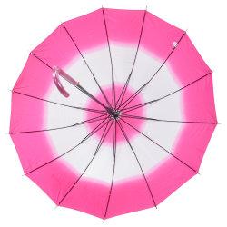 自動車は14人のパネルの良質の女性のギフトの傘を開く
