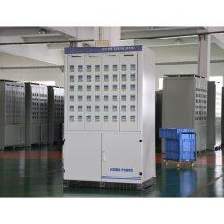 Bus-Bar van China Lader/de Ontlader/de Gelijkrichter Van uitstekende kwaliteit van de Vorming van de Batterij van het Lood van de Impuls van het Type IGBT de Snelle Zure
