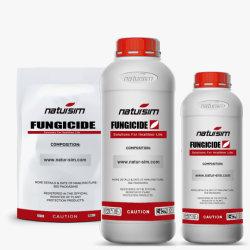 La azoxistrobina 98%Tc utiliza para el grano