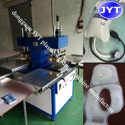 ماكينة لحام الإطار ذو الضغط الطبّي PVC عالي التردد ذات القرص الدوار لإنتاج أكياس بلاستيك لضغط الدم