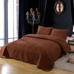 Re Size Bedding Set adulta comoda di disegno classico per la casa