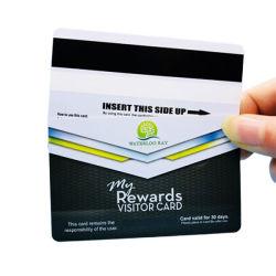 Código de barras QR personalizados/Imprimible NTAG RFID de plástico 213 NFC tarjetas inteligentes.