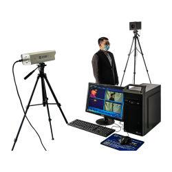 Le système de contrôle de température du corps entier caméra à imagerie thermique
