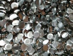 مستحضر تجميل يعبّئ ألومنيوم كتلة معدنيّة 1050/1060/1070 ألومنيوم صارّة