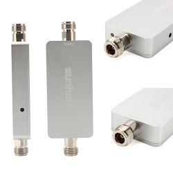 Rádio de Alta Potência Sunhans CDMA 2G, 3G, 4G LTE B1 Amplificador de Sinal Celular Rede Repetidor sem fio