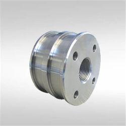 Componentes do Cilindro Hidráulico e peças de Usinagem