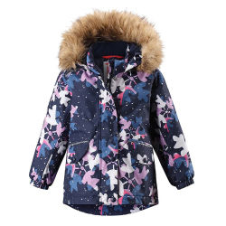 맞춤형 걸즈 스키 재킷