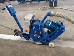 CE /ISO معتمد من الجهد المخصص 200 مم 8 بوصات من طراز الرمال الجديد ماكينة التفجير/ماكينة التفريغ لإزالة المطاط في الطرق المهبط