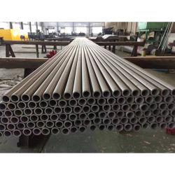 00Cr22ni5Mo3n Duplex Tuyau en acier sans soudure en acier inoxydable