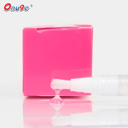 Schönheits-Salon-Zubehör-Gel für die Zähne, die Feder-privates Firmenzeichen im Großhandelspreis weiß werden