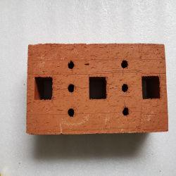 Commerce de gros bâtiment rouge briques pour mur extérieur