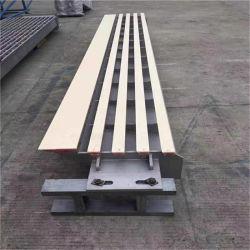Molino de papel de elemento de deshidratación formando junta para fabricación de papel