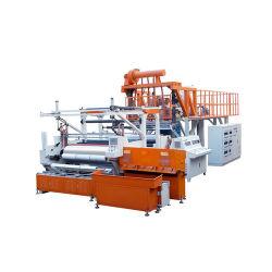 Vollautomatische Geschwindigkeit-Form-Ausdehnungs-Film-Herstellungs-Maschine