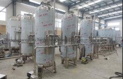 معدات علاج تنقية فلتر مياه التناضح العكسي