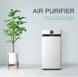 يبقى جهاز تنقية الهواء من الأجهزة المكتبية ومنقي الهواء الإلكتروستاتي جهاز تنقية الهواء من AirDog منقي الهواء النقي لمدة المطبخ