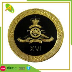 창의적 디자인 맞춤형 골드 메탈 기념품 메달은 네이비 챌린지 코인 (동전 150)