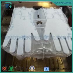 Commerce de gros gants réutilisables Saksak magique en silicone avec des gants de protection en silicone d'épurateur de lavage Four moufles