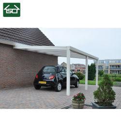 専用車駐車場用アルミ製フレームパティオ屋根