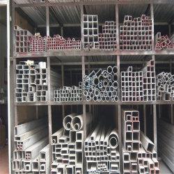La norma ASTM 316L Acero Inoxidable tubo ronda perfecta