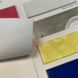 Simple Pelota de cuero de piel de goma para deportes Pelota de cuero de PU