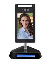 Sdk libre incorporada de C# en el lector de tarjetas RFID el reconocimiento facial el tiempo la asistencia de dispositivos de reconocimiento facial de terminal Terminal torniquete