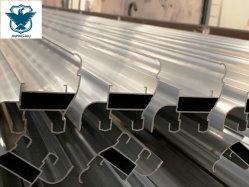 Profiel van het Venster en van de Deur van de Uitdrijving van het aluminium het Glijdende