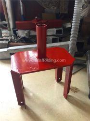 De Steun Forkhead van het Stutsel van de steiger voor Bouw