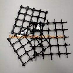 PP 45kn biaxes géogrille en plastique pour la construction routière de prix