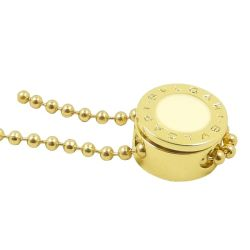 Kundenspezifisches Golddruckgießenzink-Legierungs-Netzkabel-Ende für Hangbag