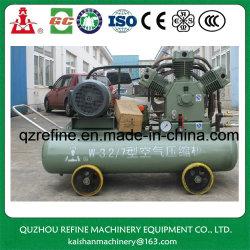 Kaishan 18.5kw 7bar 112cfm Kleine Draagbare AC Compressor van de Lucht w-3.2/7D