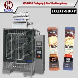 Machine d'emballage de café (multi lignes)